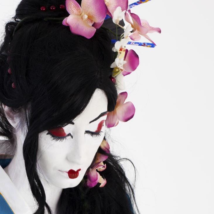 contemporary geisha Geisha (芸者) (/ˈɡeɪʃə/ japanese: [ɡeːɕa]), geiko (芸子), or geigi (芸妓) are japanese women who entertain through performing the ancient traditions of art, dance and singing.